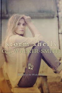 Q&A with Wishes Series Author GJ Walker-Smith
