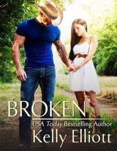 {Review} Broken (Broken #1)  by Kelly Elliott